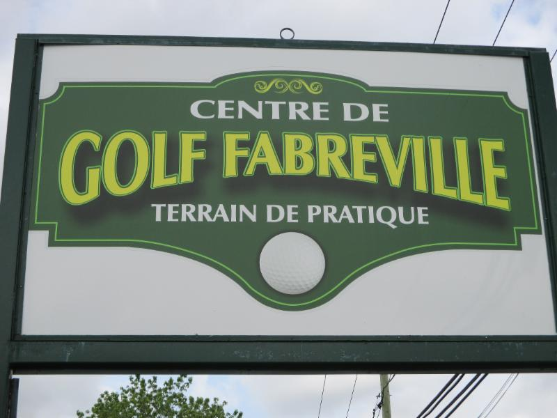 Centre De Golf Fabreville Inc - Photo 10