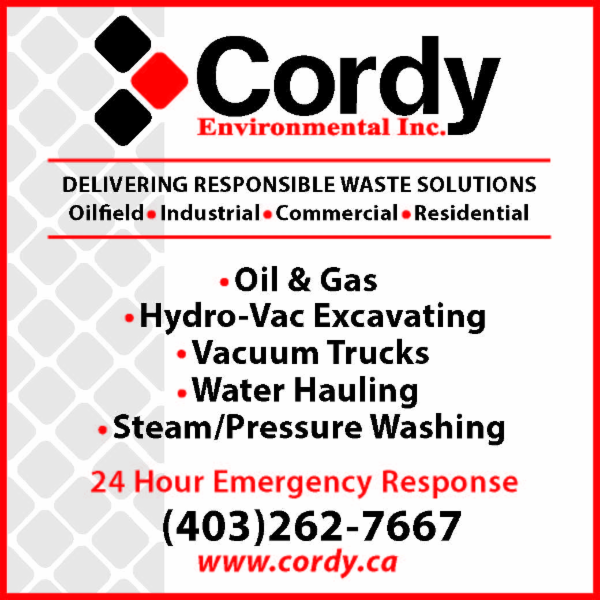Cordy Environmental Inc - Photo 5