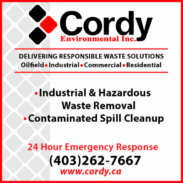 Cordy Environmental Inc - Photo 2