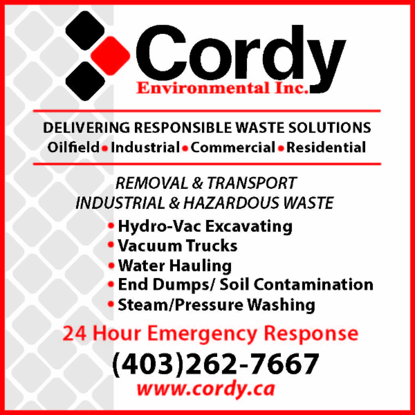 Cordy Environmental Inc - Photo 6
