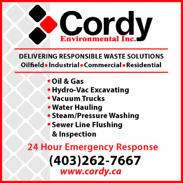 Cordy Environmental Inc - Photo 1