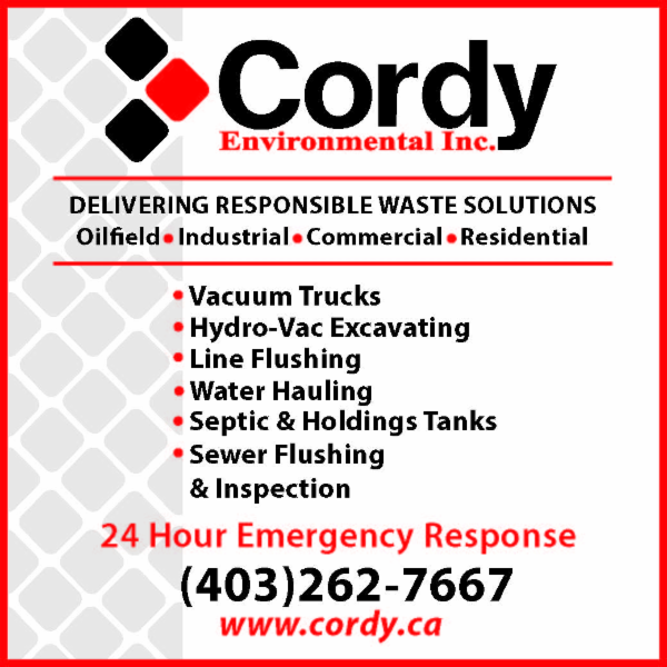 Cordy Environmental Inc - Photo 3