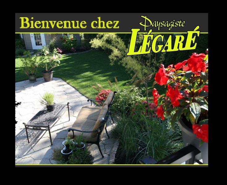 Paysagiste Légaré - Photo 3