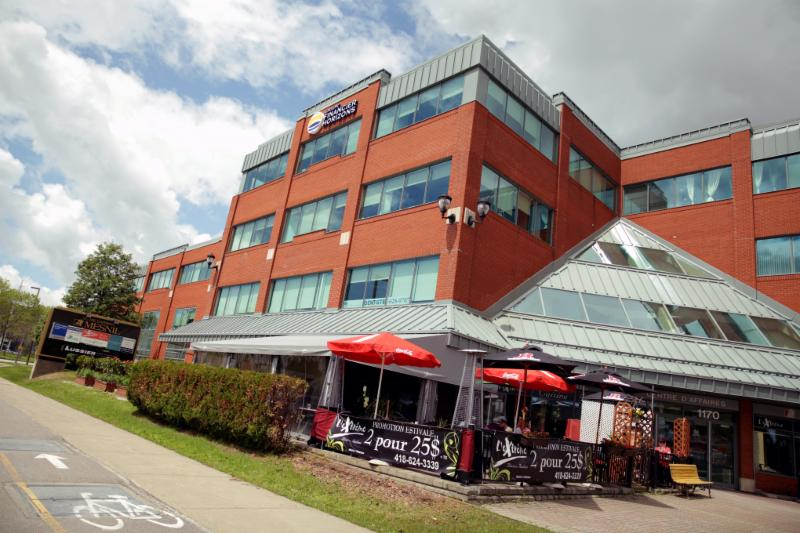 Centre de Dentisterie Dallaire et Associés - Photo 1