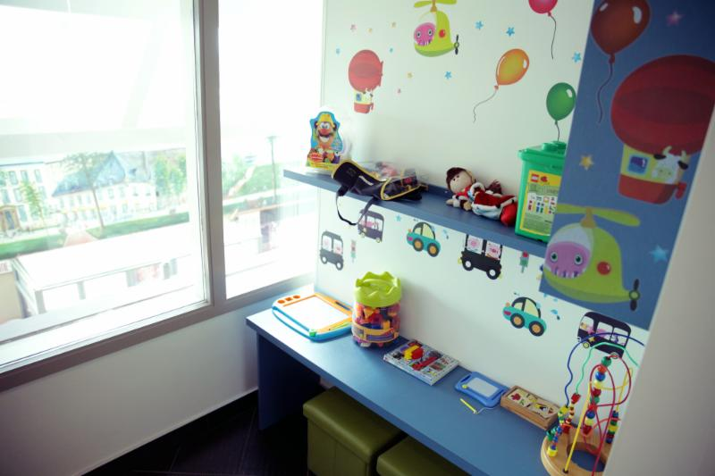 Centre de Dentisterie Dallaire et Associés - Photo 4