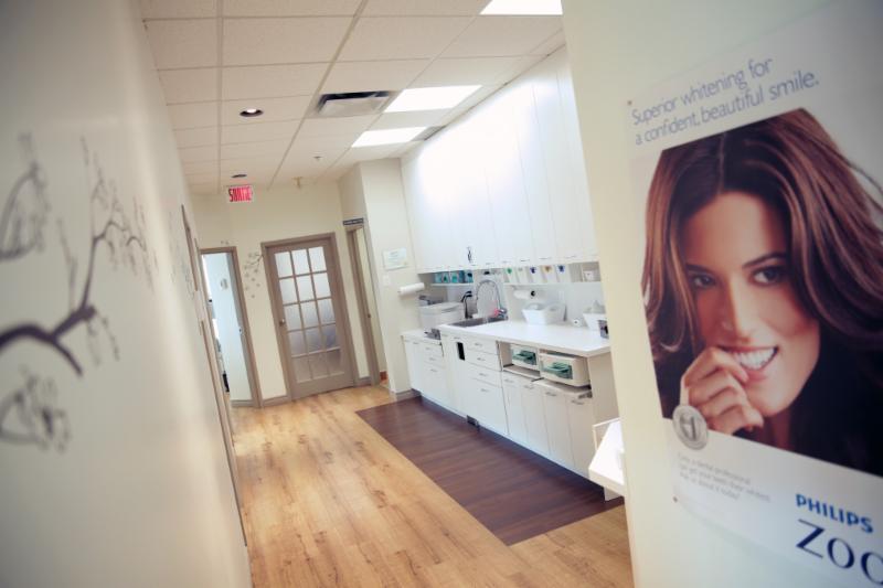 Centre de Dentisterie Dallaire et Associés - Photo 5