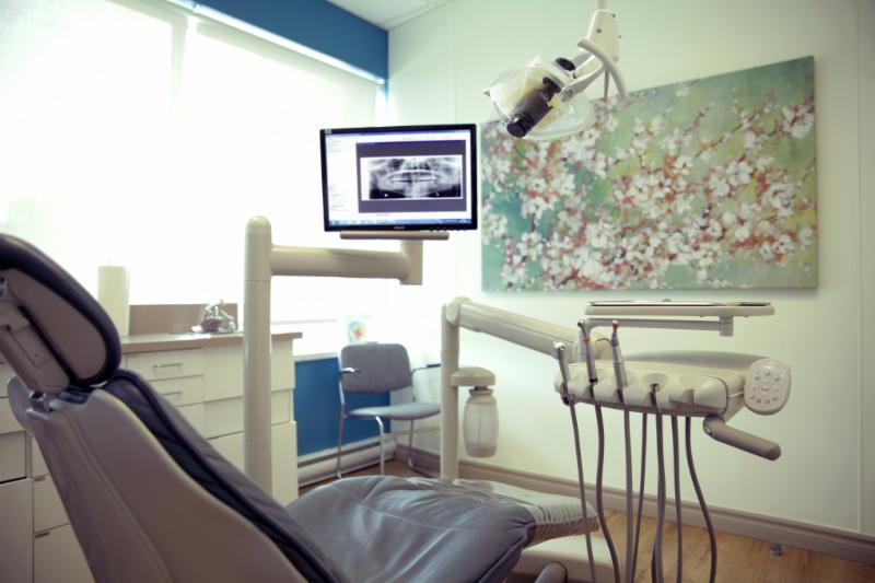 Centre de Dentisterie Dallaire et Associés - Photo 6