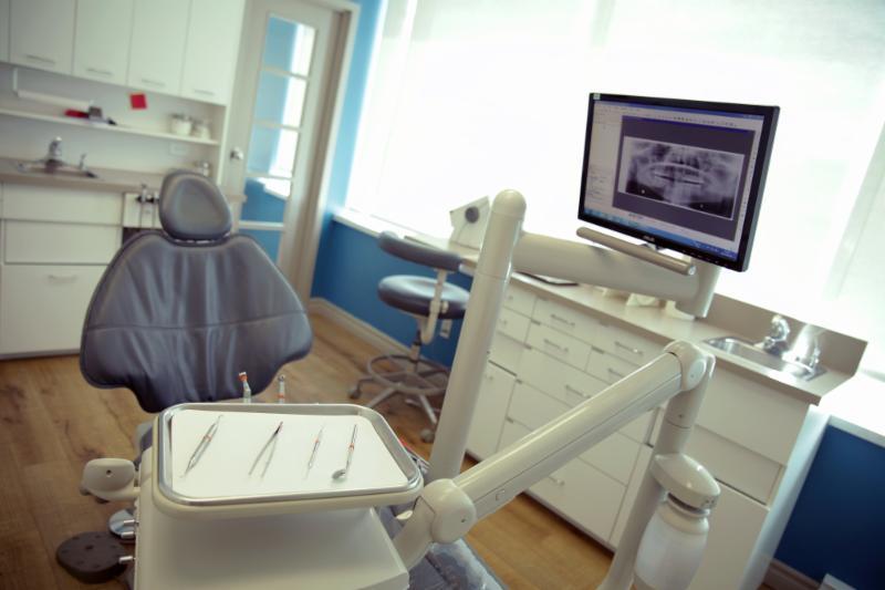 Centre de Dentisterie Dallaire et Associés - Photo 7