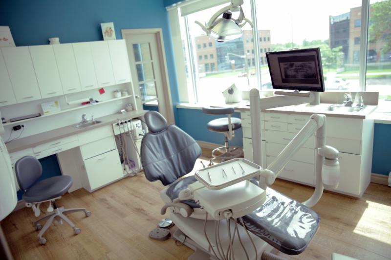 Centre de Dentisterie Dallaire et Associés - Photo 9