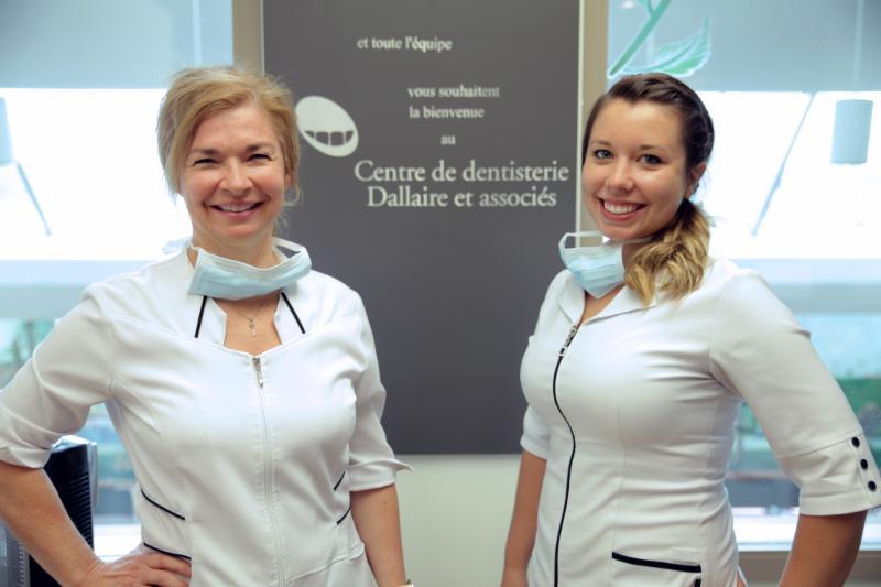 Centre de Dentisterie Dallaire et Associés - Photo 10