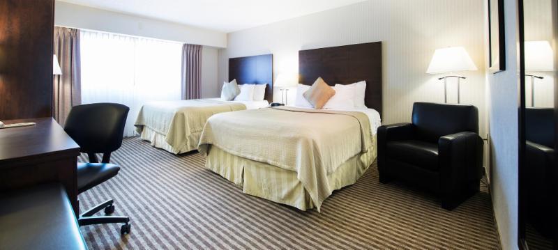 Victoria Inn Hotel & Convention Centre - Photo 4