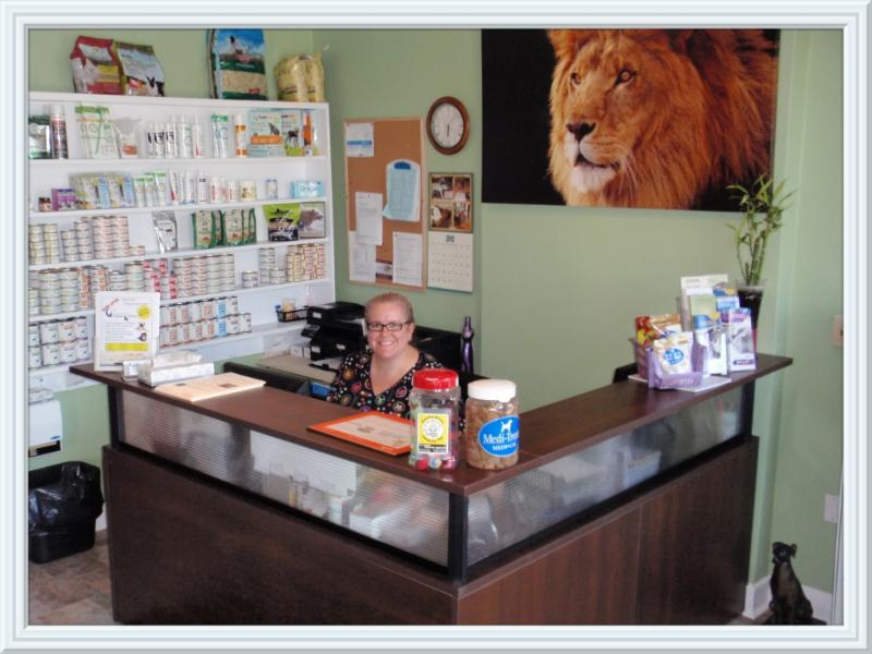 King Animal Clinic - Photo 3
