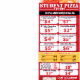 Student Pizza & Curry Inc - Pizza et pizzérias - 416-447-4992
