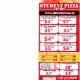 Student Pizza & Curry Inc - Plats à emporter - 416-447-4992