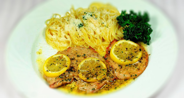 Au Parmesan Restaurant - Photo 11