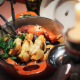 Au Parmesan Restaurant - Restaurants - 418-692-0341
