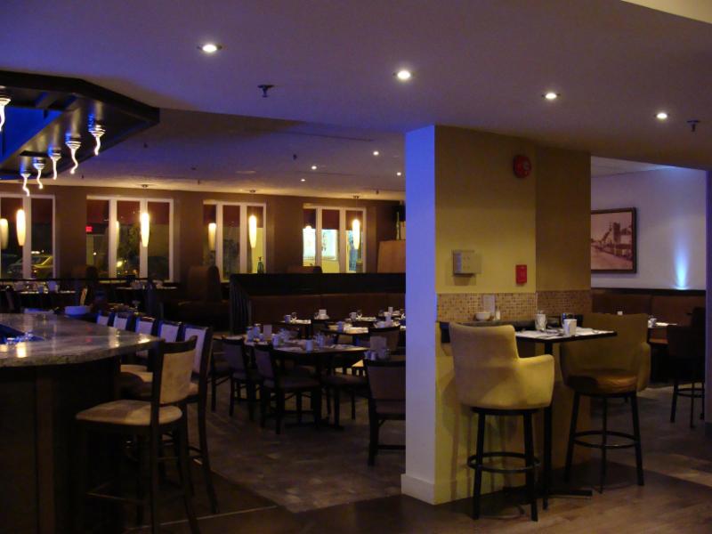 Restaurant Le Piolet - Photo 1