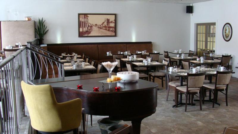 Restaurant Le Piolet - Photo 4