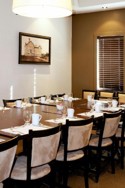 Restaurant Le Piolet - Photo 6