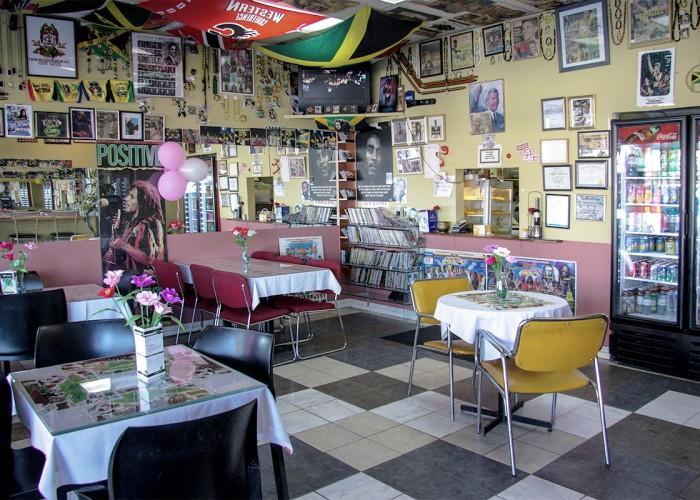 AAA Donair & Jamaican Cuisine - Photo 3