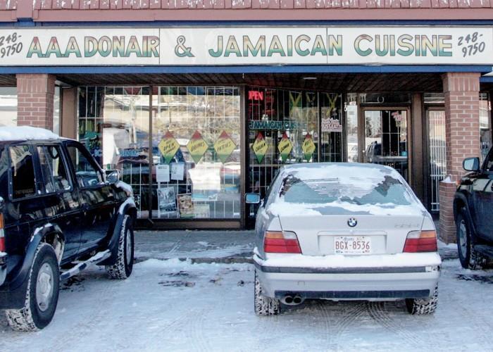 AAA Donair & Jamaican Cuisine - Photo 4