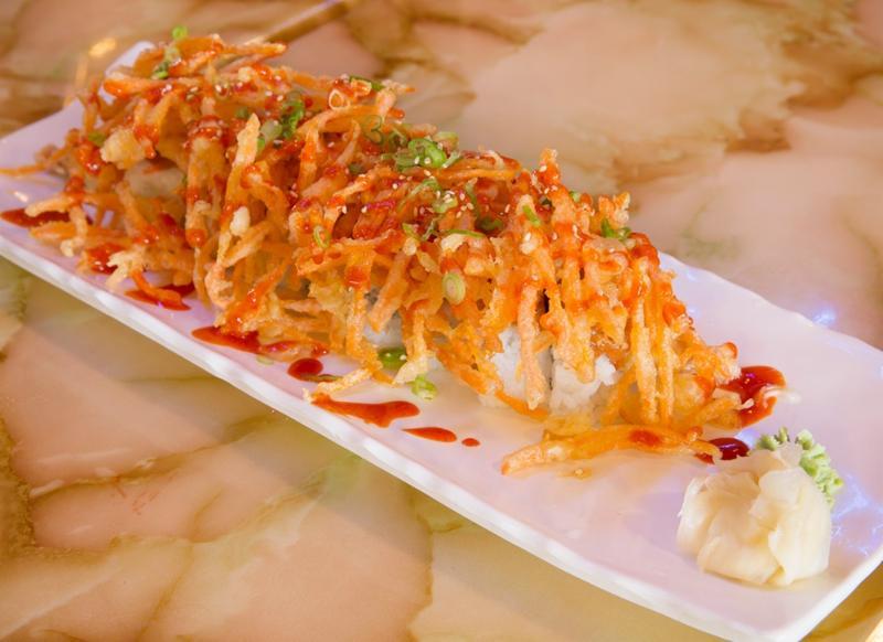 Kadoya japanese restaurant opening hours 1063 davie st for Asian cuisine hours