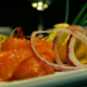 Le Poisson Rouge - Restaurants - 514-522-4876