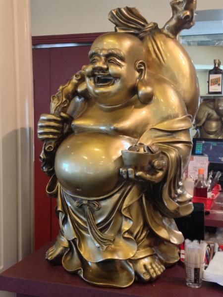 Shanghai Palace Restaurant - Photo 3
