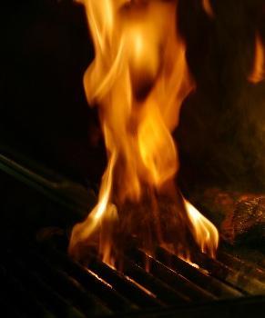 Restaurant Le Charbon Steakhouse - Photo 1