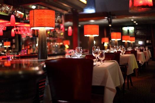 Restaurant Le Charbon Steakhouse - Photo 2