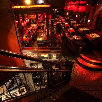 Restaurant Le Charbon Steakhouse - Photo 3