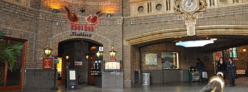 Restaurant Le Charbon Steakhouse - Photo 5