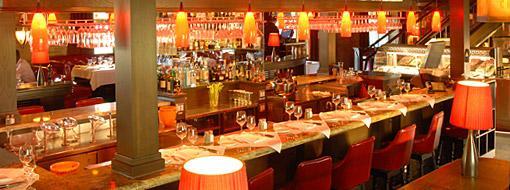 Restaurant Le Charbon Steakhouse - Photo 7