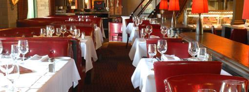 Restaurant Le Charbon Steakhouse - Photo 8