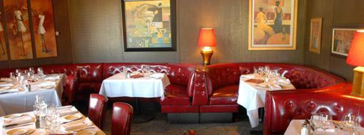 Restaurant Le Charbon Steakhouse - Photo 9