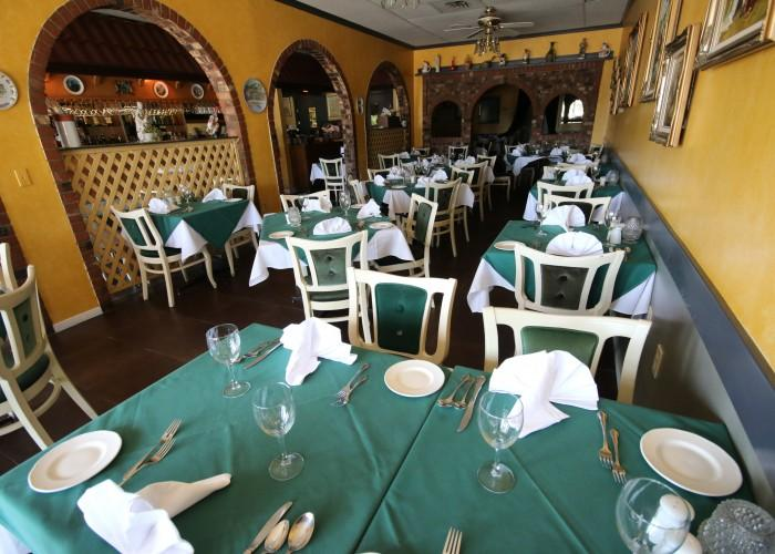 L'Artista Restaurant - Photo 3