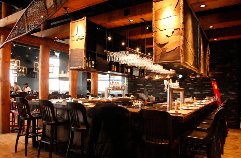 Archibald Microbrasserie Restaurant - Photo 2