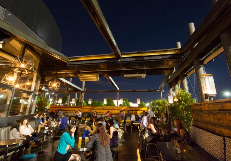 Archibald Microbrasserie Restaurant - Photo 4