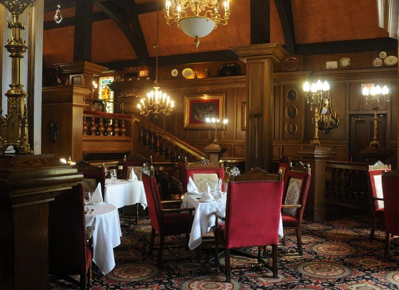 La Castile Steak House & Tavern - Photo 2