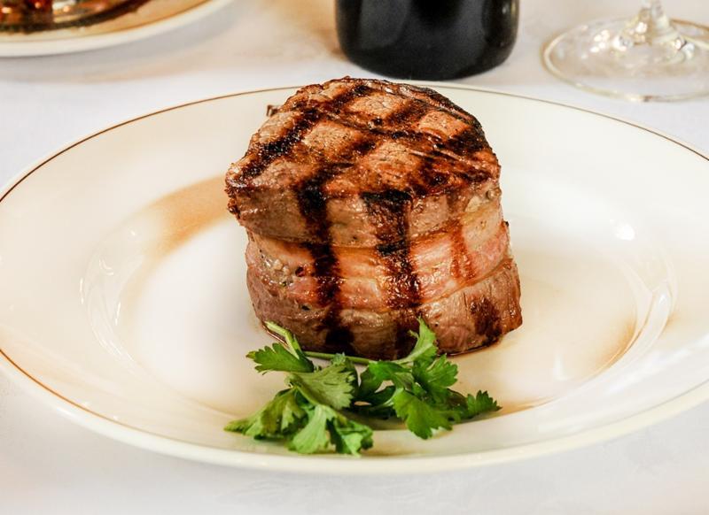 La Castile Steak House & Tavern - Photo 4