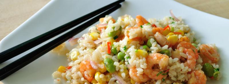 Oriental Chu Shing Restaurant - Photo 2