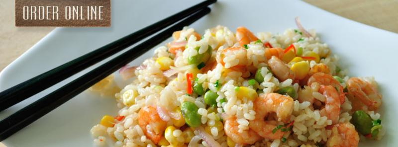 Oriental Chu Shing Restaurant - Photo 1
