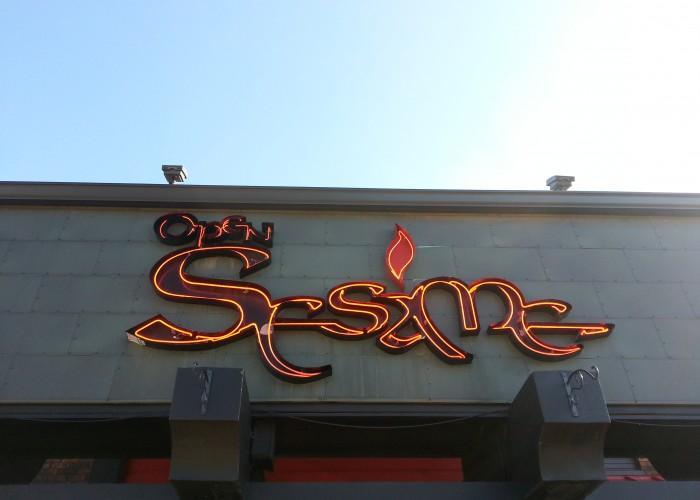 Open Sesame - Photo 3