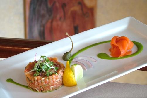 Restaurant Le Batifol Lac Beauport - Photo 14