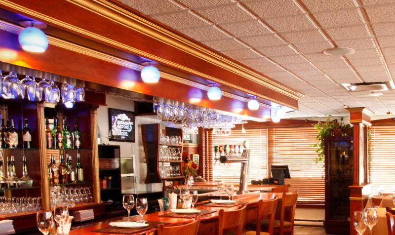 Restaurant Le Batifol Lac Beauport - Photo 3