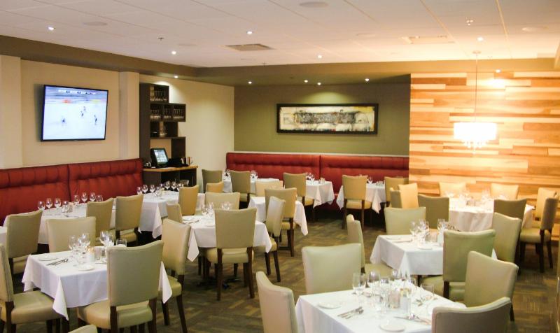 Restaurant Le Batifol Lac Beauport - Photo 4