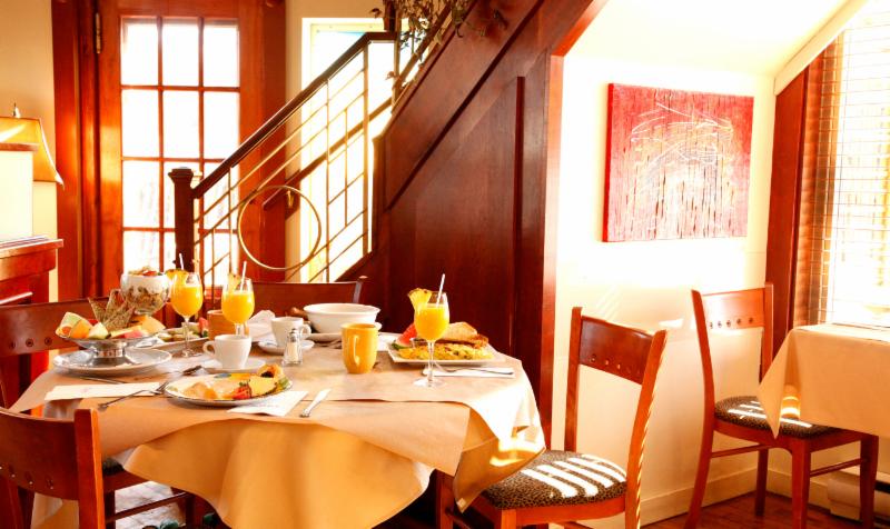 Restaurant Le Batifol Lac Beauport - Photo 5