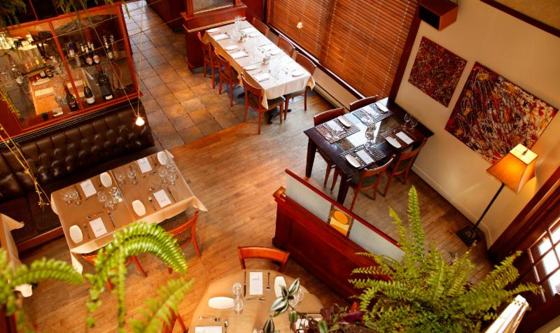 Restaurant Le Batifol Lac Beauport - Photo 8