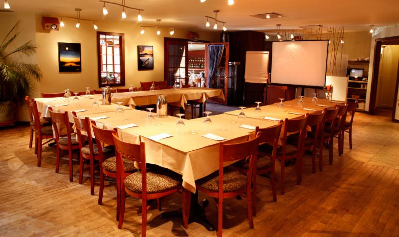 Restaurant Le Batifol Lac Beauport - Photo 9