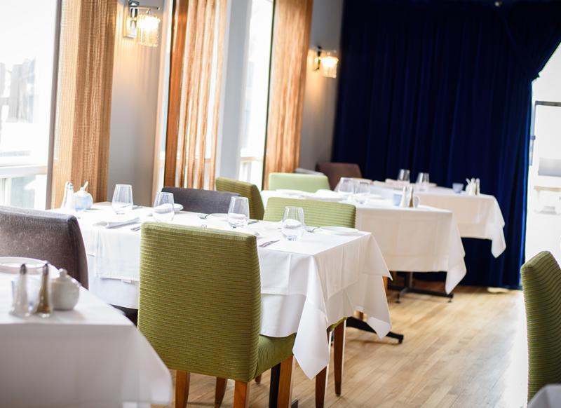 Restaurant L'Oliveto - Photo 1